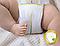 Подгузник Pampers premium care Newborn 2, 3-6 кг 80шт, фото 5
