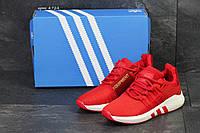 Кроссовки мужские красные Adidas Equipment ADV 91-17 4724, фото 1