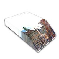 3D-блок для записей «Ранок на площі Ринок», серия «Львів»