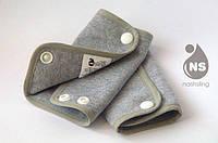 Универсальные гигиенические накладки для сосания тм Nashsling