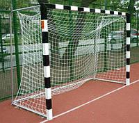 "Сетка для мини-футбола, гандбольная ""ОЛИМП-0,6 М"" Ячейка 10 см (Ø шнура - 5,5 мм)"