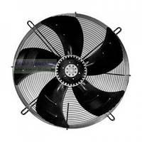 Вентилятор осевой SOLER&PALAU HRST/6-800/28-BPN