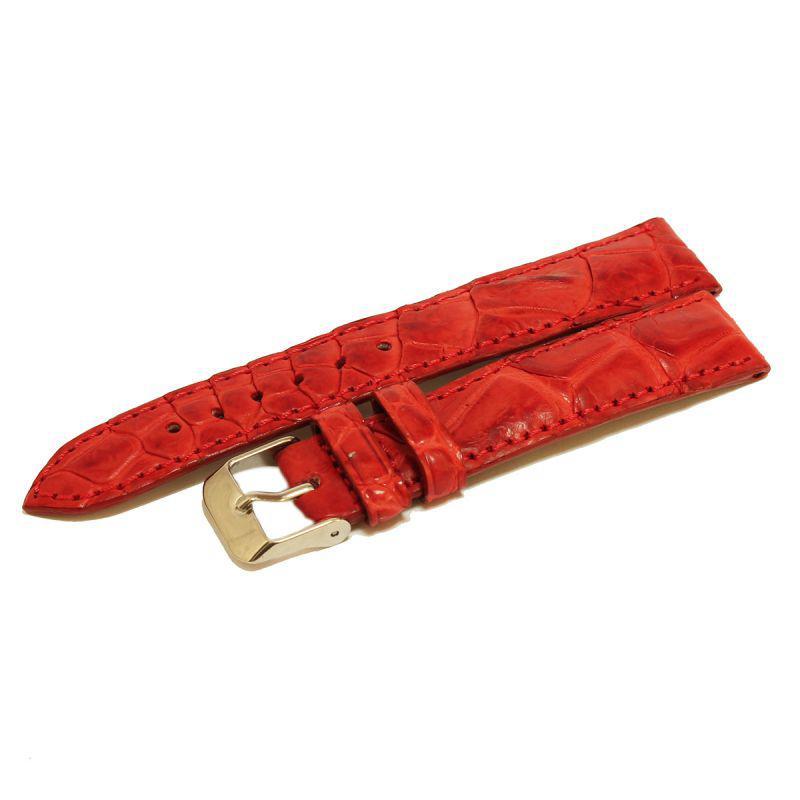 Ремешок для часов из кожи Крокодила «Ироничный XI» - Империя Соблазна   Интернет-магазин роскошных подарков в Одессе