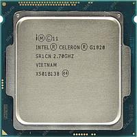 Процессор Intel Celeron G1820 2.7GHz 2MB s1150