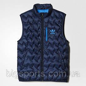 Жилет муж. Adidas Serrated Vest (арт. AY9173)