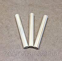 Палочки деревянные круглые 12мм*10см