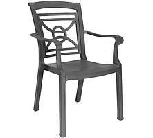 Кресло садовое Papatya Commadore