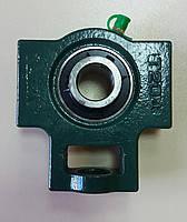 Корпусный подшипник UCT204, фото 2