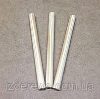Палочки деревянные круглые 12мм*15см