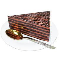 Бумага для заметок (блок) в виде торта NoteCake «Пражский»