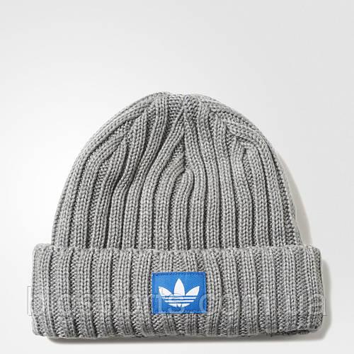 official photos 61a42 9917a Шапка муж. Adidas FM Beanie Trefo (арт. AY9309)  продажа, цена в Днепре.  шапки от
