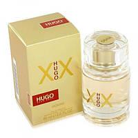 Женская туалетная вода Hugo Boss Hugo XX EDT 100 ml
