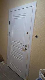 Входные двери. 3