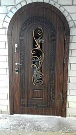 Входные двери. 1