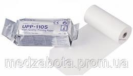 Термобумага для видеопринтеров 110х20 SONY UPP 110 S
