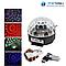 Светодиодный Шар (LED Magic Ball Light AB-0005), фото 2