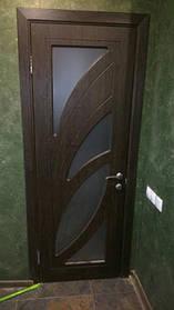 Межкомнатные двери 3