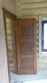 Межкомнатные двери 14