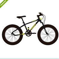 Детский сортивный  велосипед 20 дюймов Фетбайк   EB20 HIGHPOVER 2.0 A20.2***