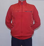 Красный спортивный костюм AVIC 4118