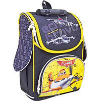 Рюкзак школьный ортопедический каркасный для мальчика 1 Вересня 552234