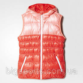 Жилет дет. Adidas YG SD Vest (арт. AZ2597)