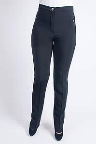 Женские брюки Дина черные