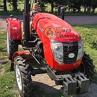 Трактор DW 244ATM, фото 1