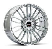 Диски Borbet CW3 цвет Sterling silver параметры 9J x 20'' 5 x 120 ET 45