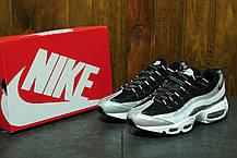Мужские кроссовки Nike Air Max 95 топ реплика , фото 3
