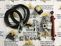 Комплект переоборудование рулевого управления Т-40 с ГУРа на Насос Дозатор, фото 1