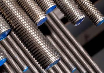 Шпилька М33 10.9 DIN 975, DIN 976, фото 2