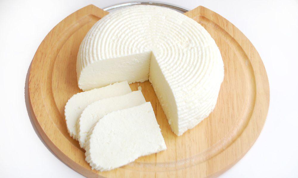 Рецепт сиру Адигейський