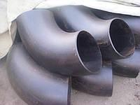Отвод стальной крутоизогнутый 108х3.5
