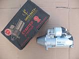 Стартер МТЗ- 320 12В, 1,6кВт (пр-во БАТЭ) (5112.3708-10), фото 5