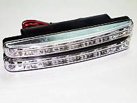Дневные Ходовые Огни 8 LED диодов