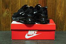 Мужские кроссовки Nike Air Max 270 топ реплика , фото 2