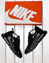 Мужские кроссовки Nike Air Max 270 топ реплика , фото 3