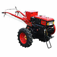 Мотоблок Булат БТ-810Е  (8 л.с., дизель, электростартер, без навесного) Бесплатная доставка