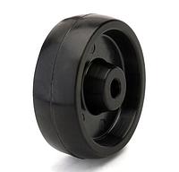 Колеса из фенольной смолы диаметр 80 мм