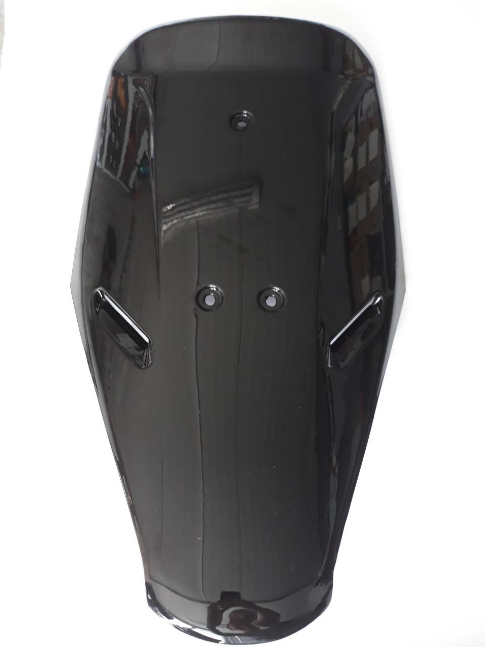 Клюв (пластик) HONDA DIO AF-18