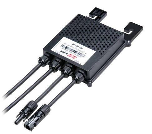 Оптимизатор SolarEdgeSE P350I (MC4), фото 2