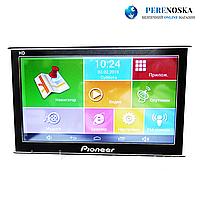 Планшет Pioneer 7002/ 7 дюймов/ Сенсорный дисплей/ GPS + 4 Ядра + 8Gb + Android4