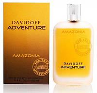 (ОАЭ) Davidoff / Даводофф - Adventure Amazonia Мужские