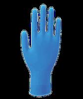 Перчатки медицинские смотровые нестерильные синтетические (нитрил) DERMAGRIP Ultra Nitrile Powder Free