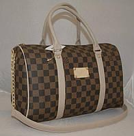 Брендовый женский саквояж Louis Vuitton. Стильный дизайн. Хорошее качество.  Доступная цена. Дешево 653a2418a06