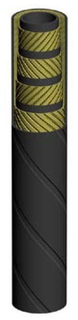 Шланг для бетона, 80 бар, —40°С/+70°С, 1464-50