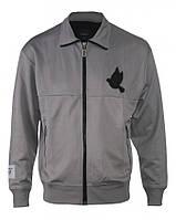 Толстовка Galagowear wct jacket grey в размере M