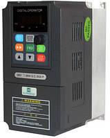 Частотный преобразователь AE-V812-G11/P15T4 11,0 кВт, 3ф, векторный