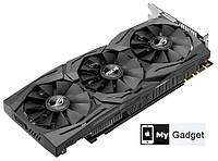 Видеокарта Asus GeForce GTX 1060 ROG STRIX-GTX1060-6G-GAMING, фото 1